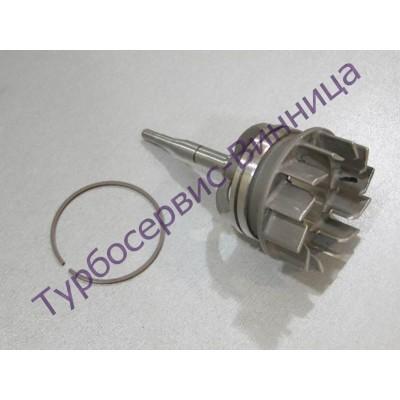 Геометрія турбіни VNT GT1549P Купити