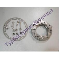 Геометрія турбіни VNT GT17-3