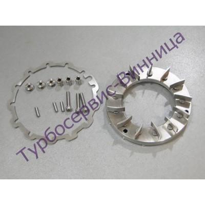 Геометрія турбіни VNT GT22-3 Купити