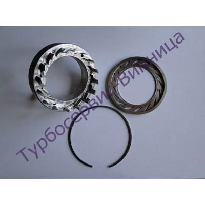 Геометрія турбіни VNT HE351VE Купити