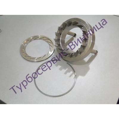 Геометрія турбіни VNT HY55-2 Купити
