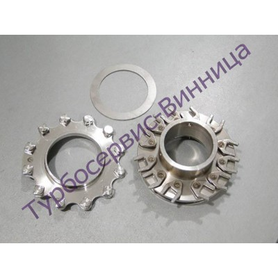 Геометрія турбіни VNT RHF4-2 Купити