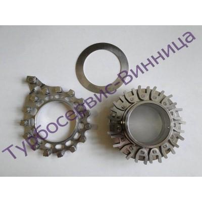 Геометрія турбіни VNT RHF55V Купити