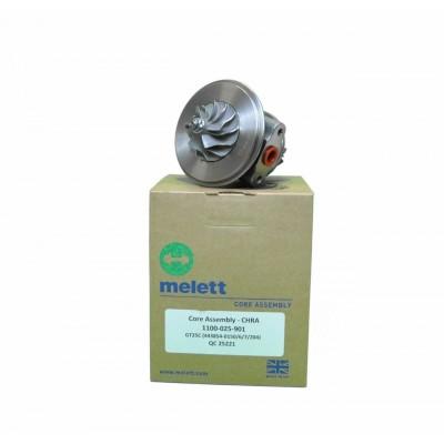 Картридж турбіни для Mercedes-PKW Sprinter I 210D/310D/410D 102HP 454207-0001 melett Купить