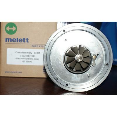 Картридж турбіни Ford Transit 2.2TDCI 787556-0016 Melett Купить