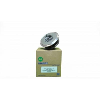 Картридж турбіни GTA2260LV Iveco Daily 3,00 F1C 177 л.с. melett Купить