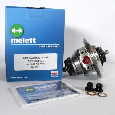 Картридж турбіни Mazda CX-7 MZR DISI 260HP K0422-882 Melett Купить